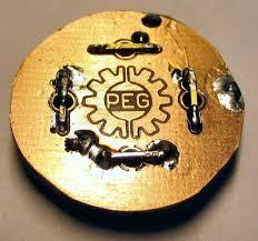 Button component