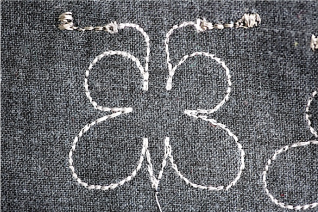 Pattern resistors