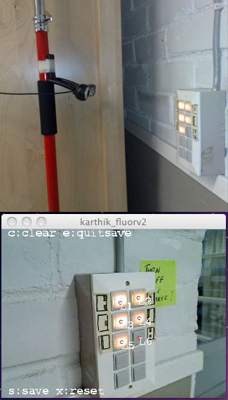 Energy consumption feedback